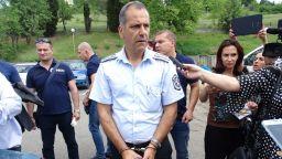 Нова версията за откритите пари в касата на шефа на КАТ-Благоевград