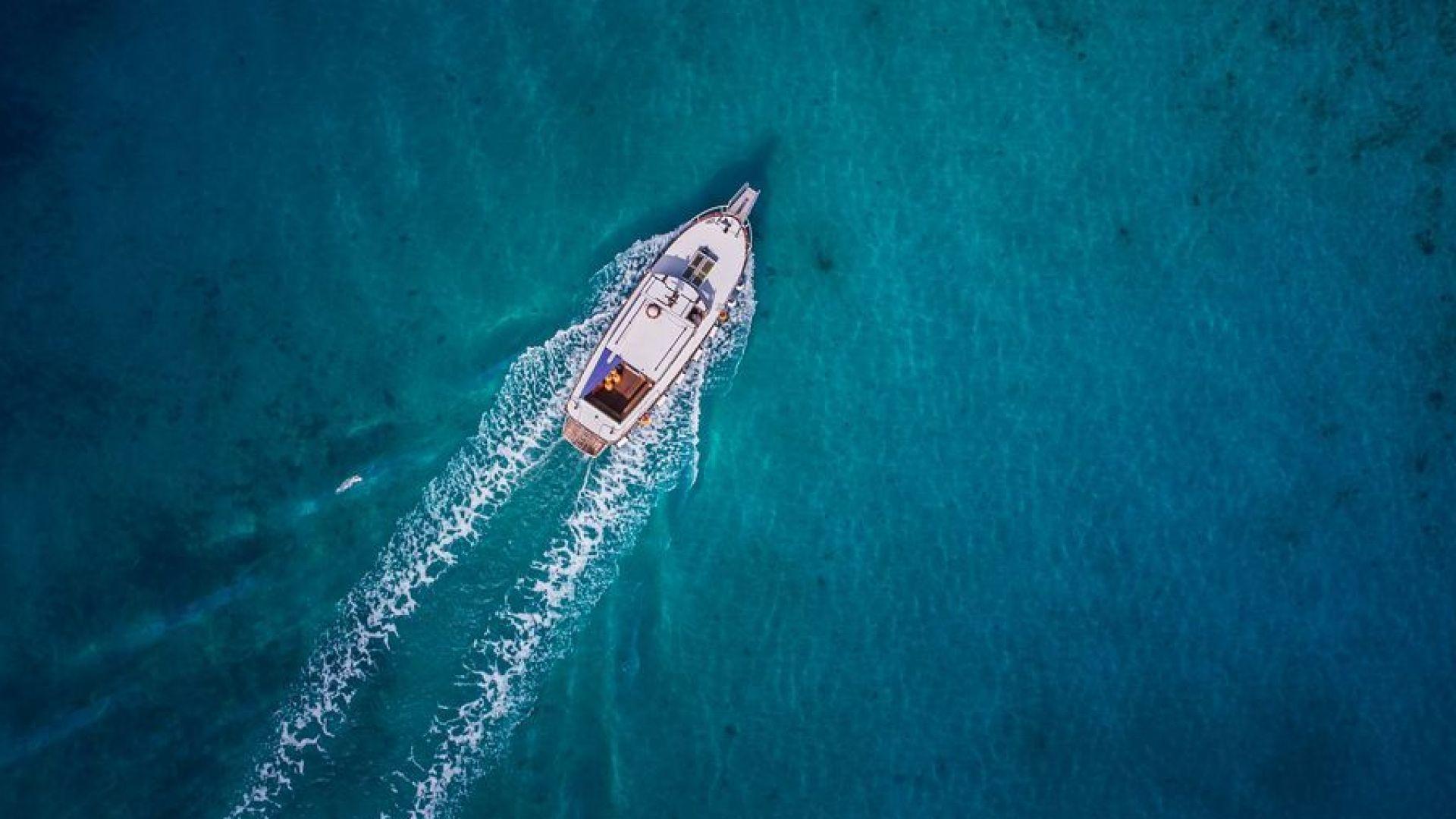 Откриха телата на двама австрийски яхтсмени до гръцки остров