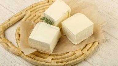 """Българите изяли 12 000 тона палмово масло, маскирано като """"сирене"""""""