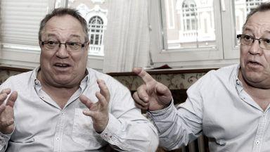 Георги Мамалев пред Дир.бг: Мечтая да изиграя Големанов