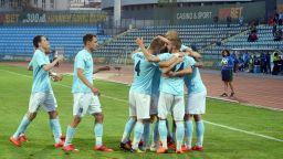 Елитният футбол остава в Русе и през следващия сезон