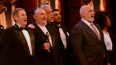 Аскеер 2018: Захари Бахаров грабна наградата за водеща мъжка роля