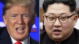 Пхенян и Сеул продължават преговори след отмяната на срещата Тръмп - Ким