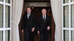 От Русия: Какво стои зад българския завой в енергетиката