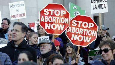 Ирландия гласува на референдум да улесни ли абортите