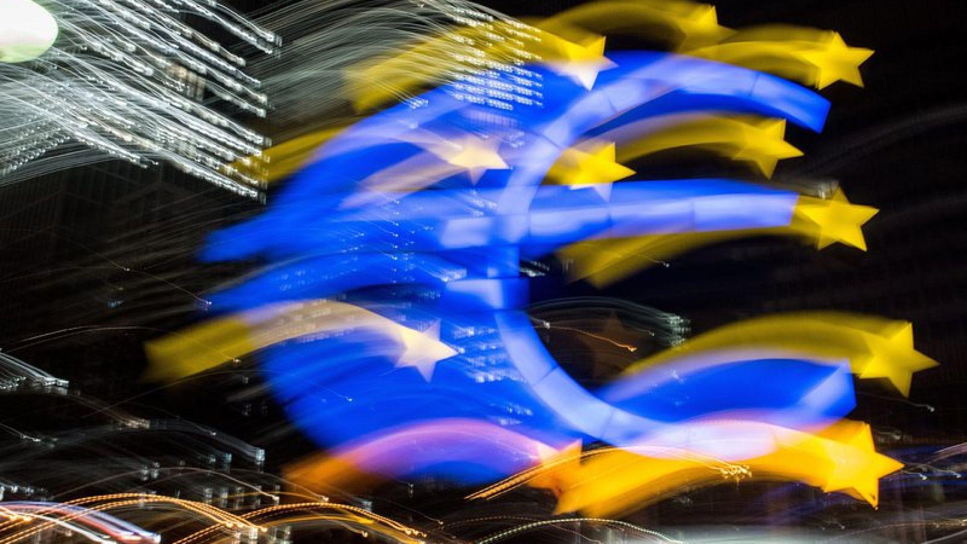 Банкер  №1 на Гърция предупреди за риск на финансовия пазар