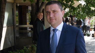 Горанов ще председателства заседанието на ЕКОФИН