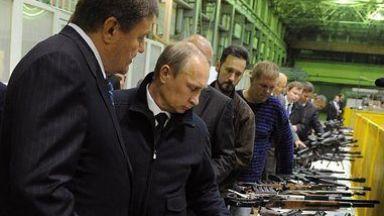 """""""Конрад Аденауер"""": Руската пропаганда е по опасна от """"Калашников"""""""