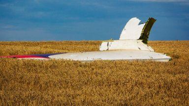 ЕС и НАТО: Русия да поеме отговорност за свалeния самолет над Украйна
