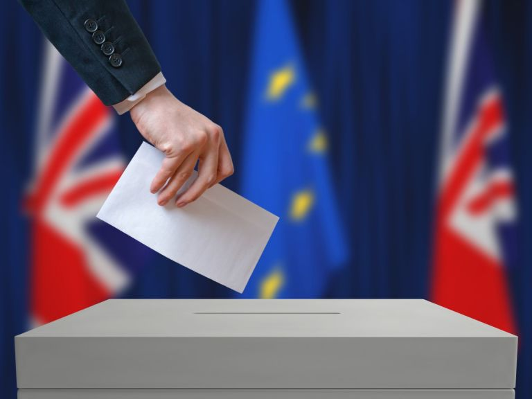 Лондон обяви правила за граждани на ЕС във Великобритания след Брекзит