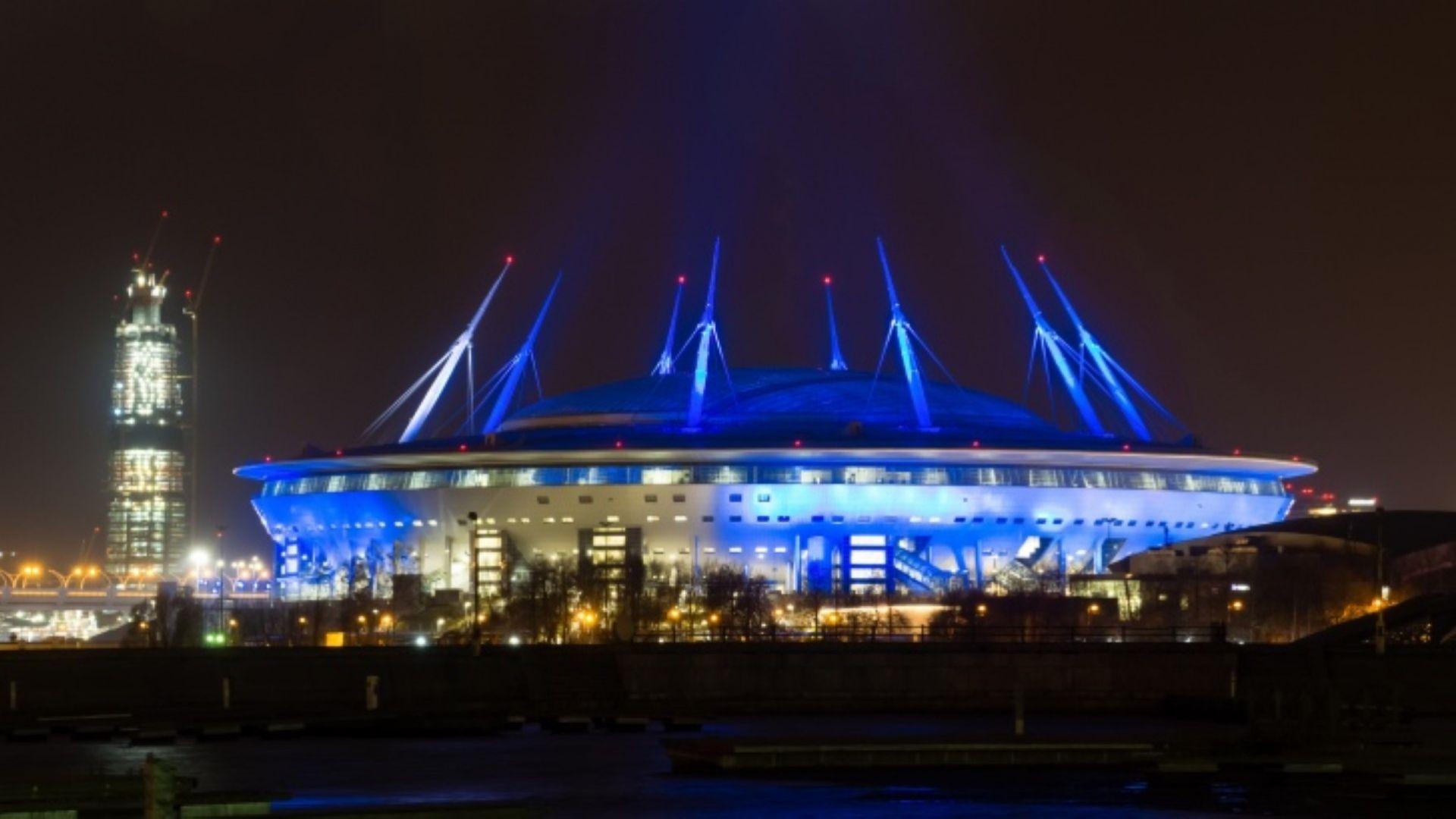 Русия поиска домакинството на нов голям мач