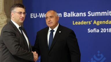 Премиерът заминава на посещение в Хърватия и Украйна