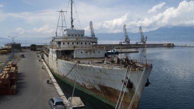 Емблематичната яхта на Тито се възражда за нов живот