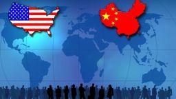 Китай призна САЩ за единствена супердържава в света