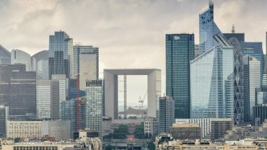 Париж измества Лондон като финансов център след Брекзит