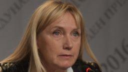 Елена Йончева: Борисов да подаде оставка или да ми се извини