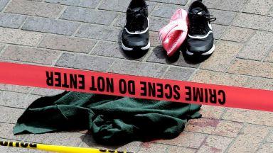 Мъж блъсна три жени на тротоар в Портланд