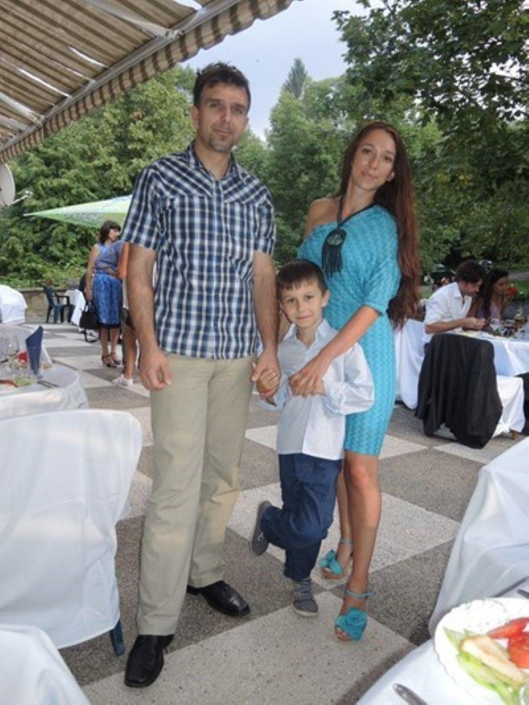 Боян Петров трябваше да се върне на 28 май - рождения ден на сина си