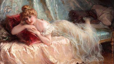 Женските портрети на Даниел Морильо покорили Париж