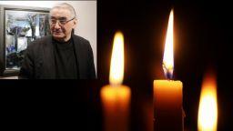 Почина Светлин Русев