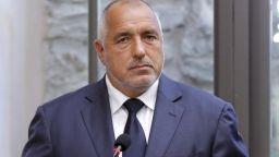 Борисов сравни Нинова и козите с Меркел и мигрантите