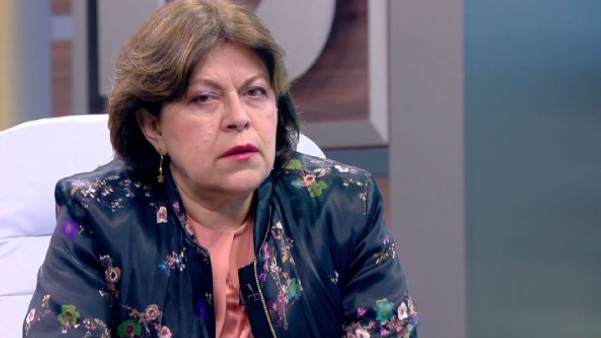 Татяна Дончева: ГЕРБ вече има фаворит за главен прокурор