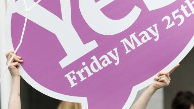 2/3 от ирландците подкрепиха на референдум облекченията за аборт