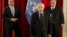 Разговорите за името на Македония се връщат в Брюксел