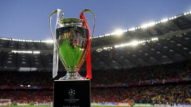 През юни започва революцията в Шампионската лига