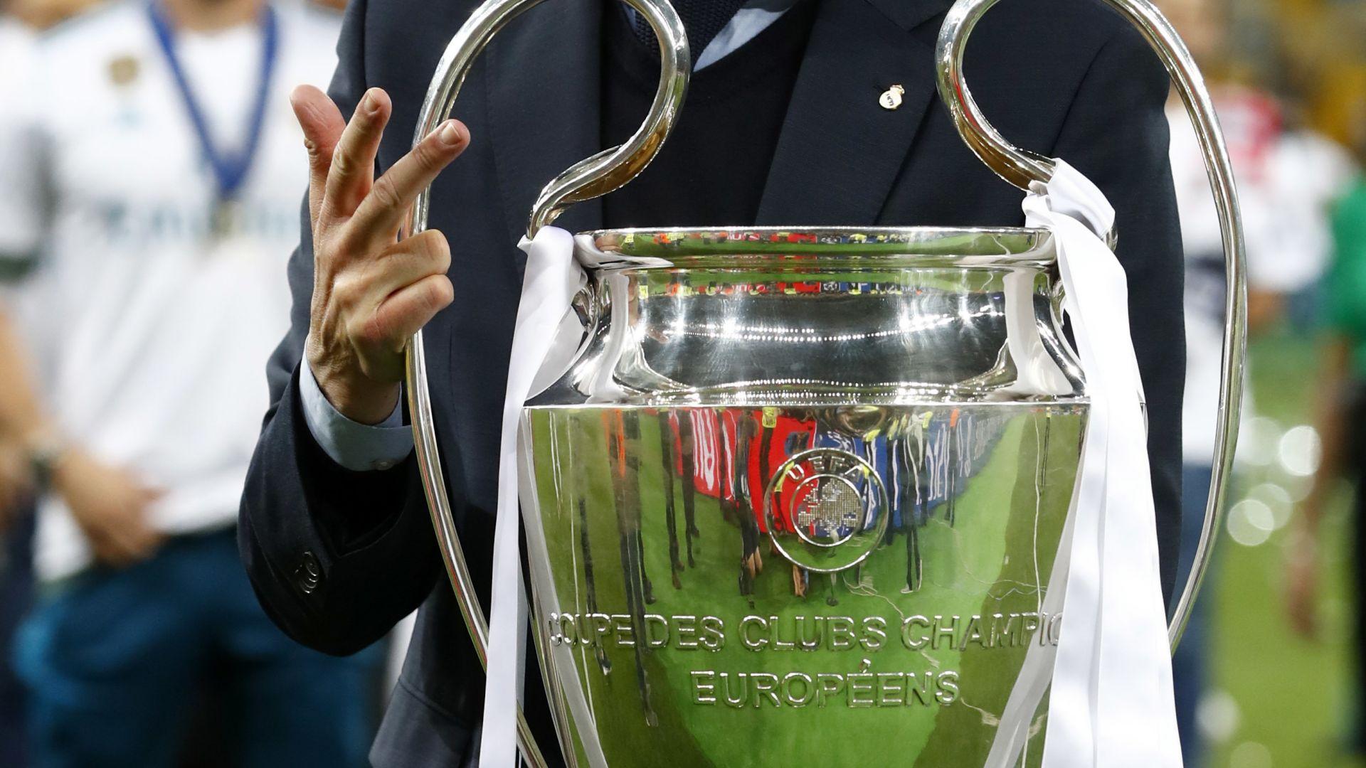 Нови разкрития: Как Байерн, Барса и Реал опитват да погребат Шампионската лига