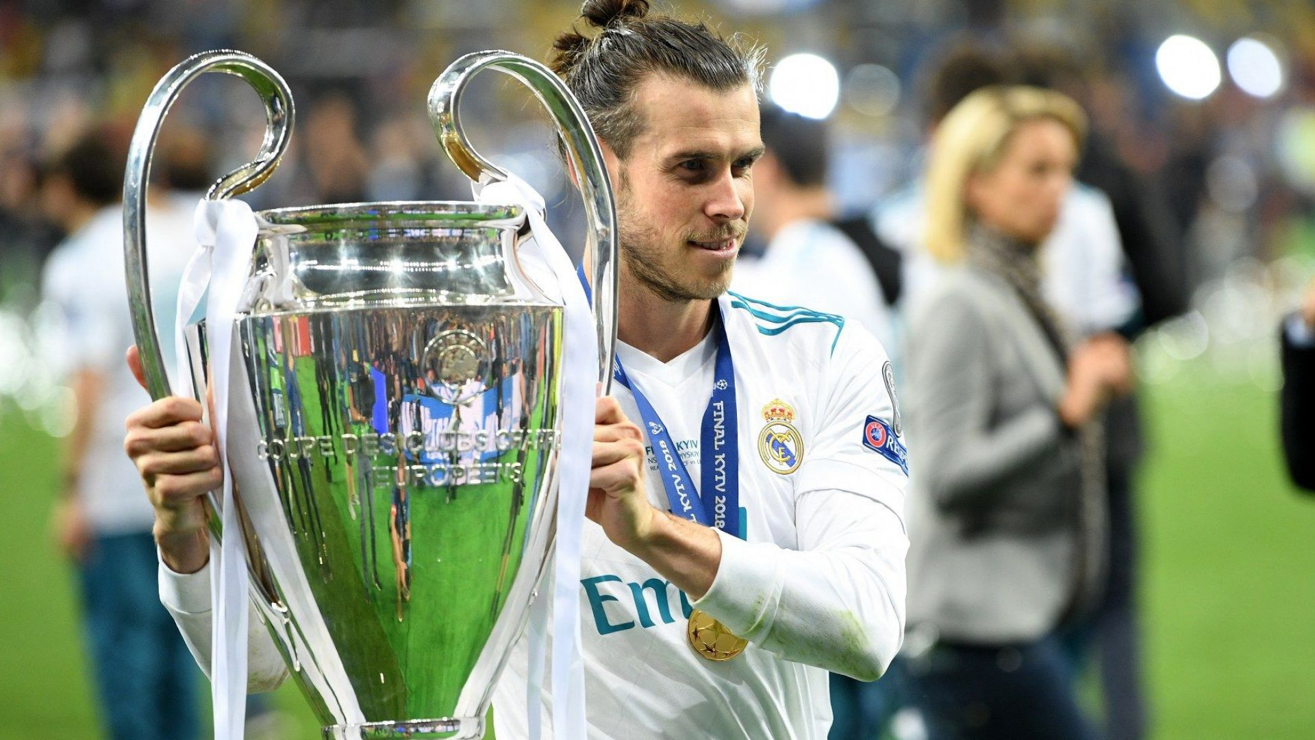 """Как ще засегне звездите в """"Реал"""" напускането на Зидан?"""