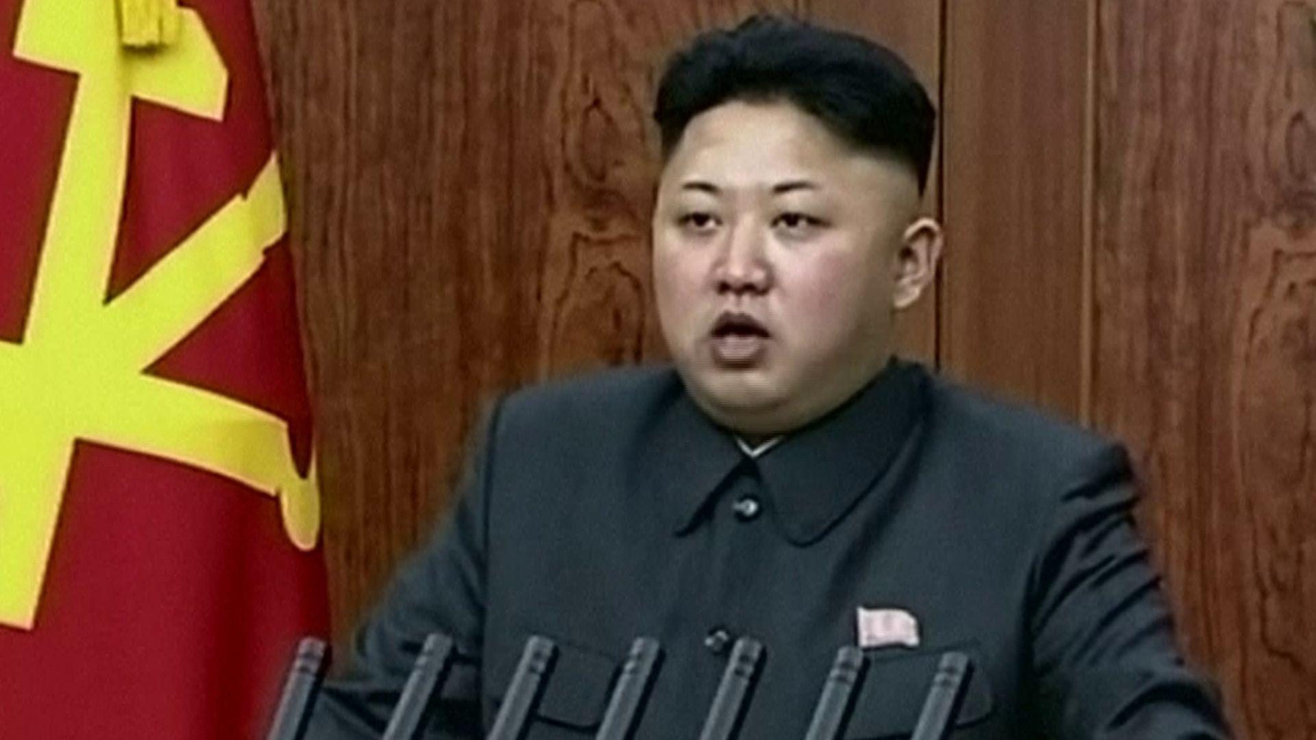 Тайният швейцарски живот на Ким Чен-ун
