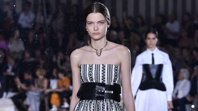 Вижте новата круизна колекция на Dior