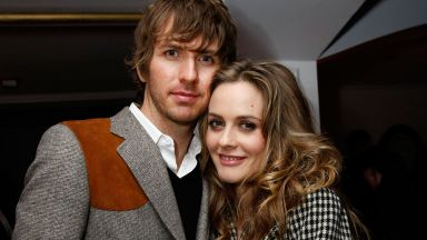 Алиша Силвърстоун се развежда след 13 години брак