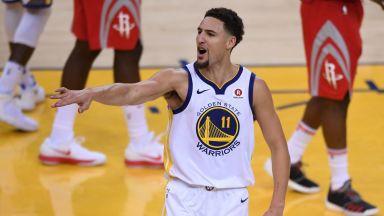 Кошмарът за звезда в НБА няма край, пропуска втори пореден цял сезон с травма