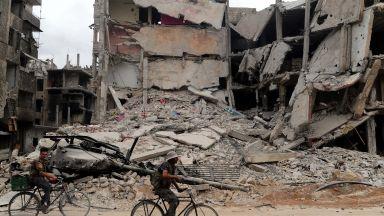 Четирима руски войници убити в Сирия от бунтовници