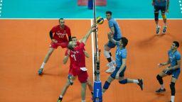 Силна България успя да победи Аржентина