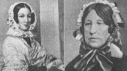 Сестрата на Пушкин предсказала ранната му смърт