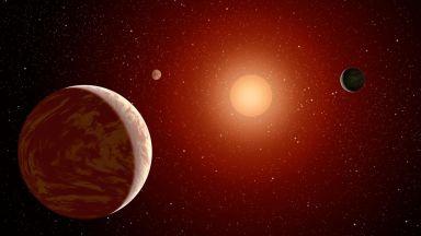 Ако други звезди заменят нашето Слънце (видео)