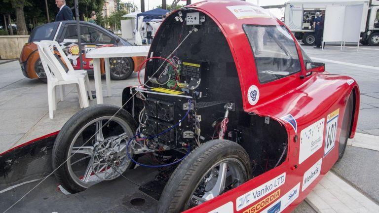 И в България ще има станции за водородни автомобили