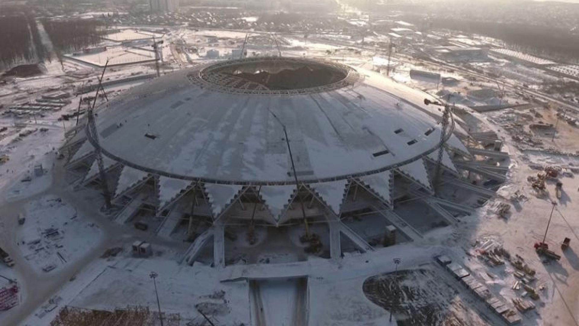 Какво ще се случи със стадионите от Мондиала