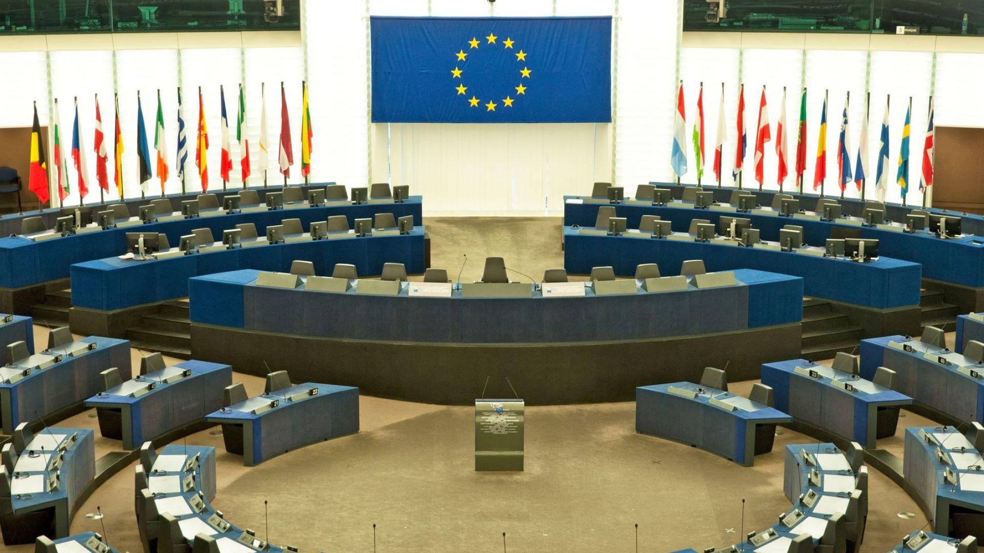 ЕС се готви за съпротива срещу дезинформацията от Русия, Китай, Иран и Северна Корея