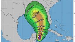Америка открива сезона на ураганите