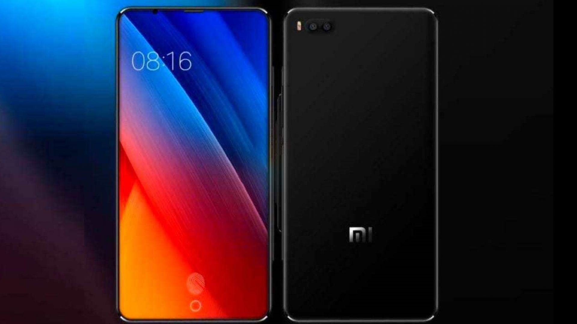 Xiaomi Mi 8 ще се зарежда рекордно бързо