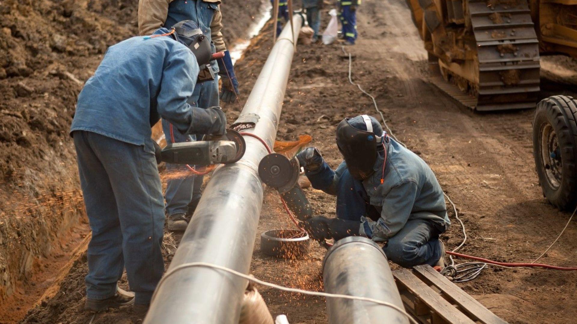 Русия връща на Турция $1 милиард заради високи цени на доставен газ