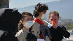 """Учен от БАН: Най-мръсен е въздухът в района на """"Цариградско"""""""