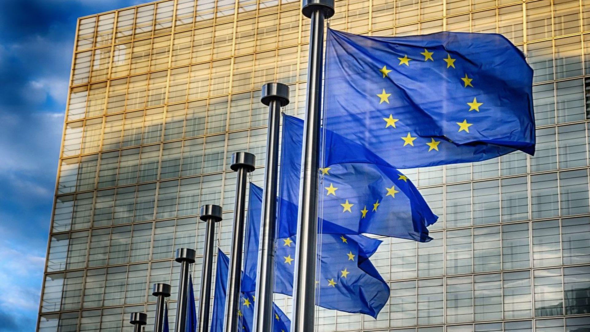 Ръст на еврото след решението на лидерите на ЕС за мигрантите