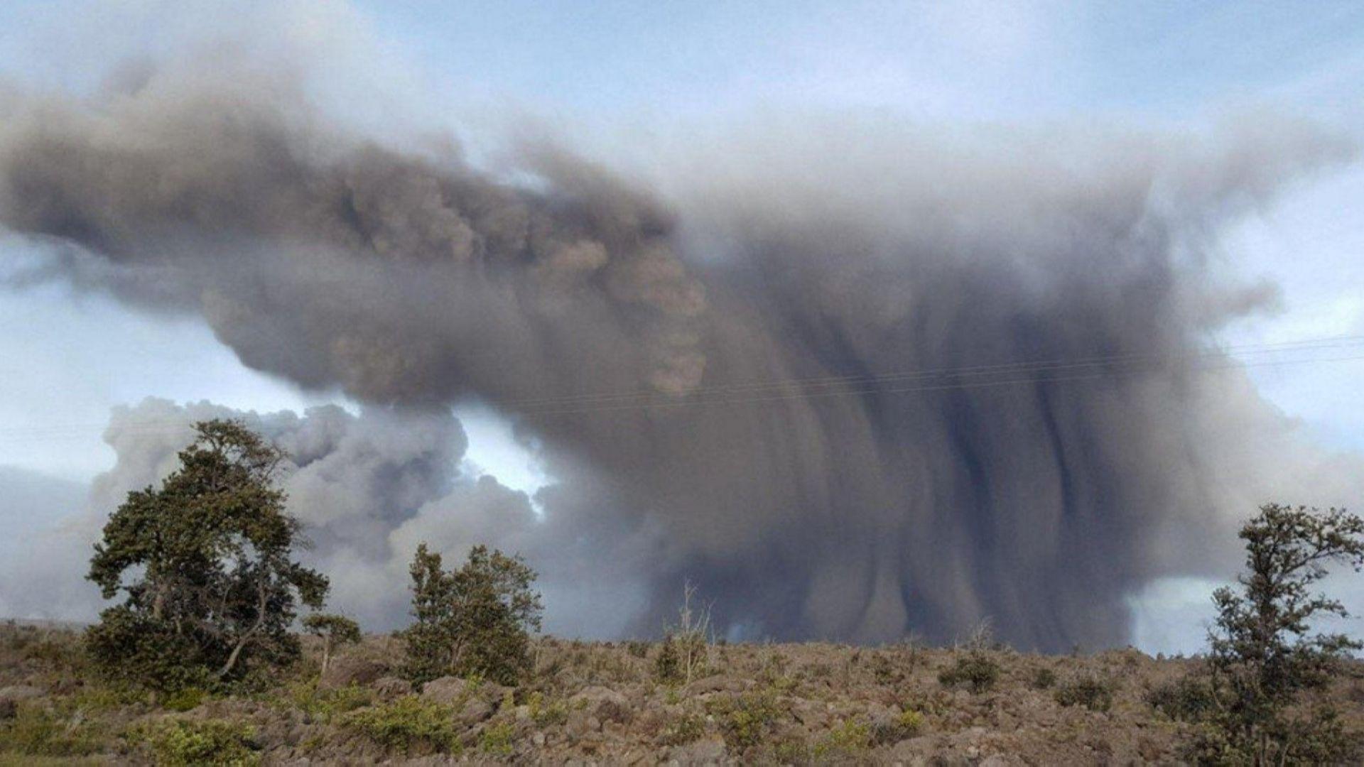 Ще причини ли вулканът Килауеа глобална катастрофа? (видео)
