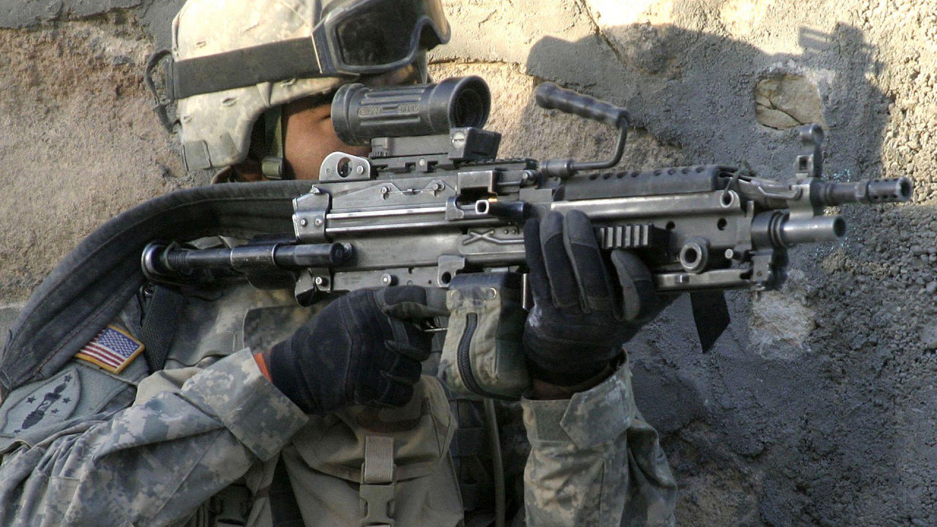 Военния бюджет на Китай е по-голям от този на САЩ?