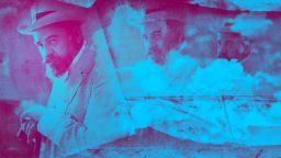 """Истинската същност на Пенчо Славейков - """"сън за щастие"""" в оковите на болно тяло"""